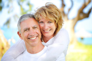 Light Therapy Couple