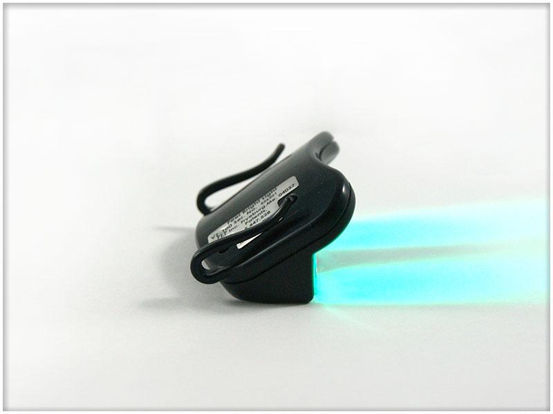 Light Side On Clip
