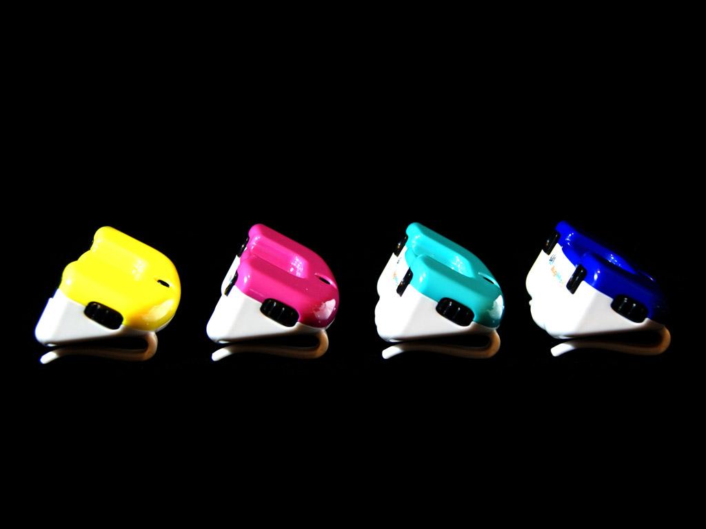 Feel Bright Light Jazz - All Colors