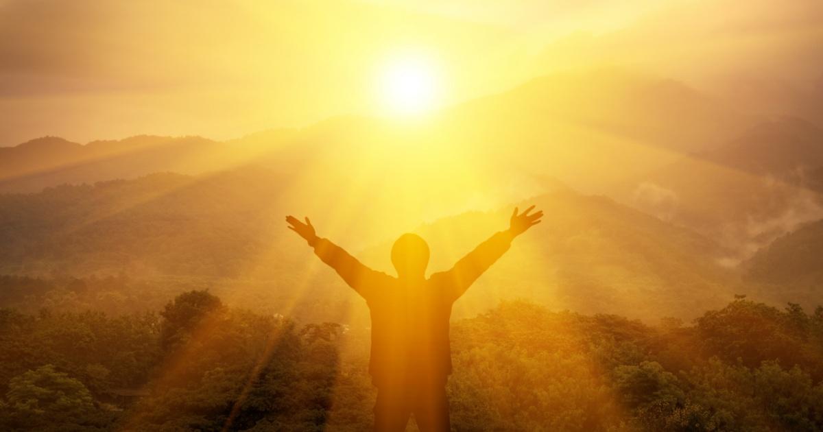 light affect well being