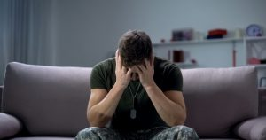 bright light therapy for ptsd